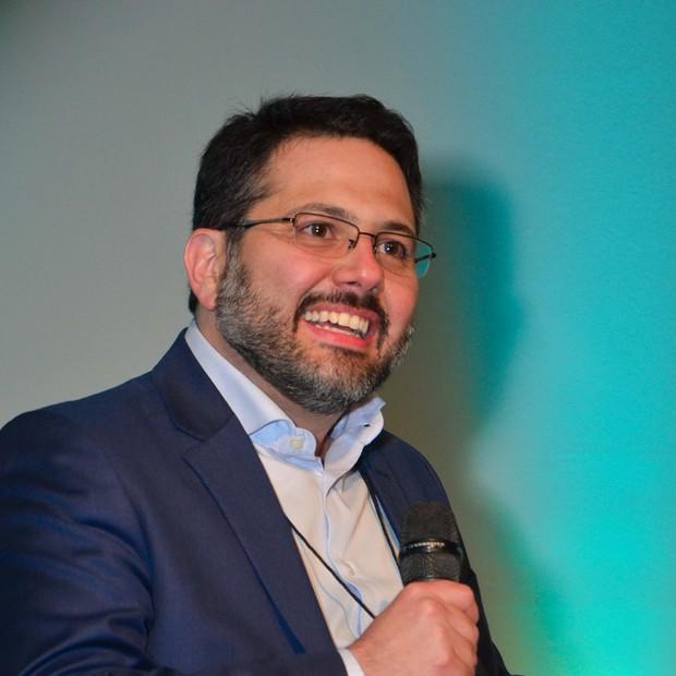 Fernando Pieroni, diretor-executivo do Instituto Semeia (Foto: Divulgação)