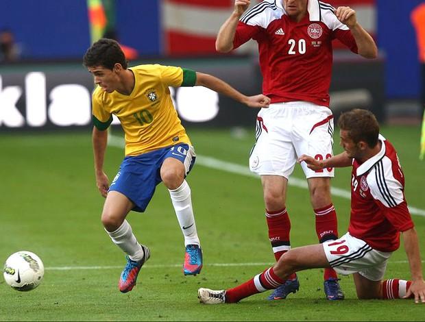 oscar brasil dinamarca (Foto: Mowa Press)