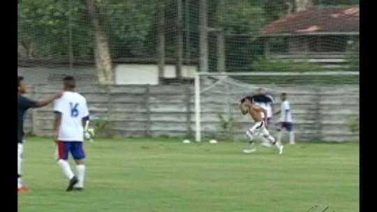Remo e Tuna garantem vaga na final do Paraense Sub 20. Veja os gols