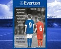 Everton dedica programa de jogo para as vítimas da tragédia de Hillsborough