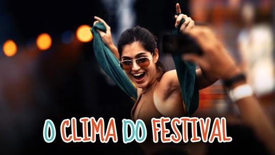 Lollapalooza: relembre momentos marcantes do festival em série exclusiva do Gshow