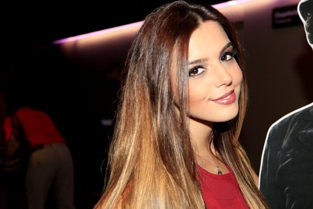 Giovanna Lancelloti (Foto: Isac Luz/EGO)