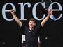 Com altos e baixos, Thiem derrota Federer e chega à final em Stuttgart