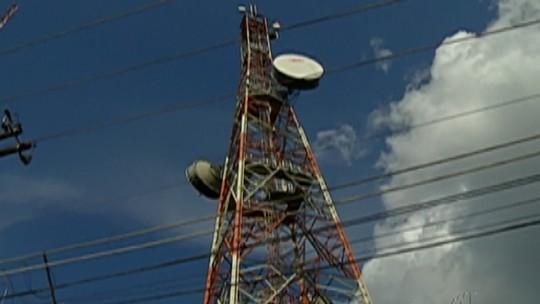 TV Diário instala transmissores para sinal digital em Biritiba e Salesópolis