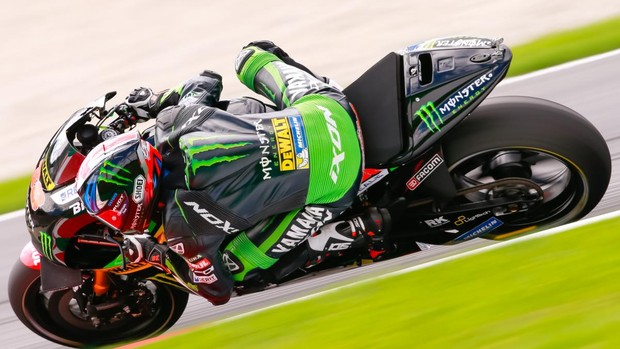 bradley smith yamaha