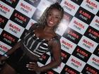 Ex-BBB Adélia vai ao mesmo show que Ana Paula: 'Não falo mais dela'