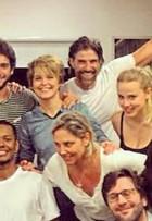 Cláudia Abreu corta cabelo no estilo joãozinho para novela 'A Lei do Amor'