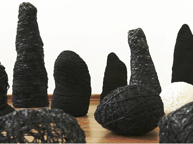 Floresta Negra é uma das exposições do Museu de Artes de Joinville (Foto: Eva Soben/ Reprodução)