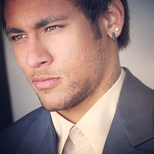 Neymar Instagram (Foto: Reprodução / Instagram )
