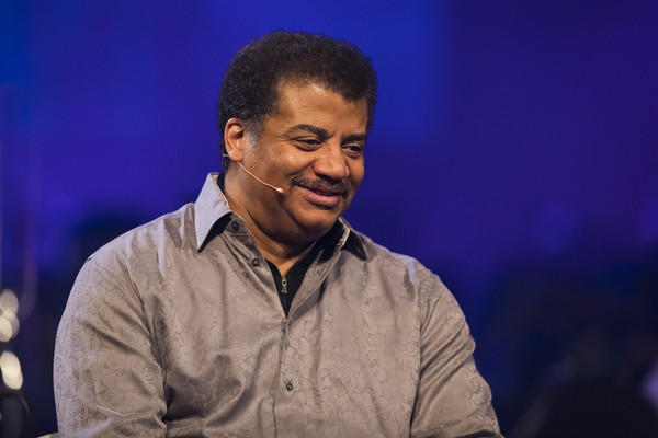 O cientista Neil deGrasse Tyson (Foto: Getty Images)