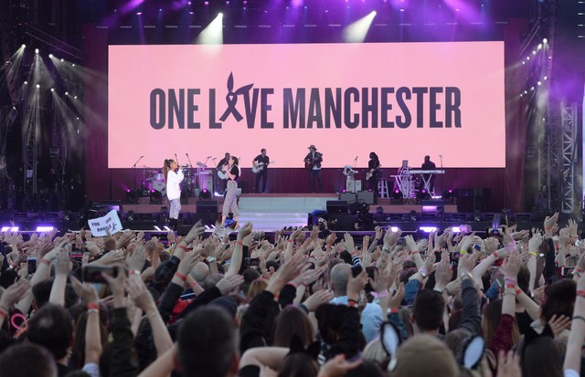 One Love (Foto: Getty Images)