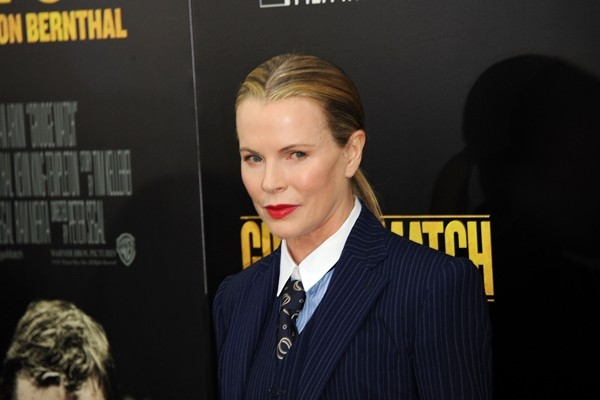 A atriz Kim Basinger  (Foto: Getty Images)