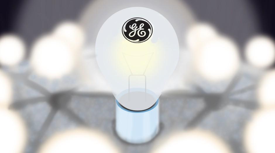 A General Electric foi criada por Thomas Edison, inventor da lâmpada (Foto: Divulgação)