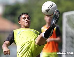yotun vasco treino (Foto: Marcelo Sadio / Vasco.com.br)