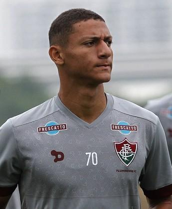 Richarlison Fluminense (Foto: Nelson Perez/Fluminense FC)