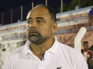 Rainel Barbosa, ex dirigente  (Foto: Edson Reis/ GloboEsporte.com)