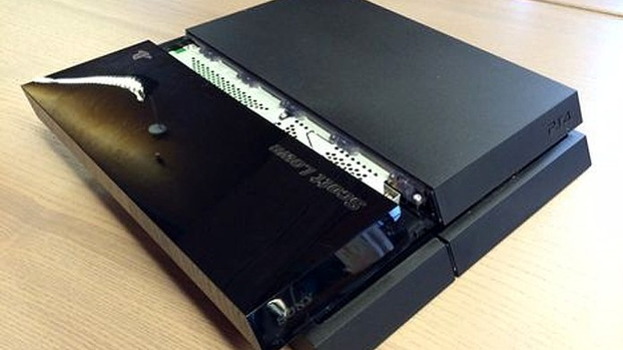 Bug no PlayStation 4 faz jogos desaparecerem do HD interno (Foto: ign.com) (Foto: Bug no PlayStation 4 faz jogos desaparecerem do HD interno (Foto: ign.com))