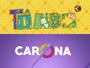 Tô Indo começa mais cedo e Carona não será exibido neste sábado