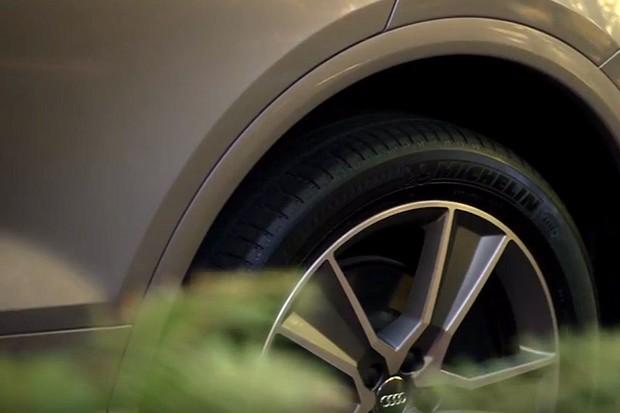 Novo Audi Q5 terá suspensão adaptativa a ar (Foto: Divulgação)