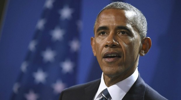 Barack Obama (Foto: KAY NIETFELD/EFE)