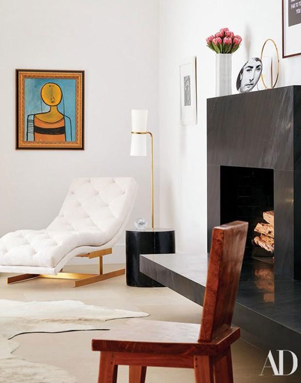 casa-ricky-martin-los-angeles (Foto: Reprodução/Architetctural Digest)