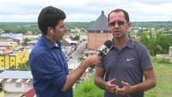 Secretário de Cultura de Cruzeiro do Sul fala sobre abertura de edital para a área