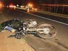 'Preocupado com o carro', diz rapaz  sobre motorista que matou cunhada