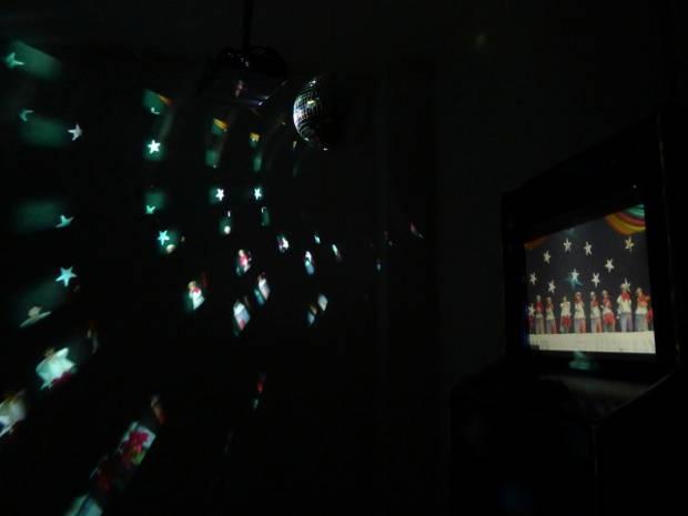 """""""Jukebox"""" levou o primeiro grande prêmio do II Salão Xumicuís. (Foto: Divulgação)"""