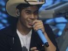 Zé Felipe fala sobre ansiedade para Barretos: 'Estava entre meus sonhos'