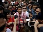 Filipinos escolhem presidente após violenta campanha eleitoral