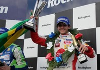 Fique por dentro dos pilotos brasileiros pelo mundo afora (Mike Hoyer / Divulgação)