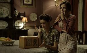 Ouça os capítulos completos da radionovela 'Presídio de Mulheres' (Joia Rara/TV Globo)
