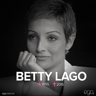 Betty Lago  (Foto: TV Globo)