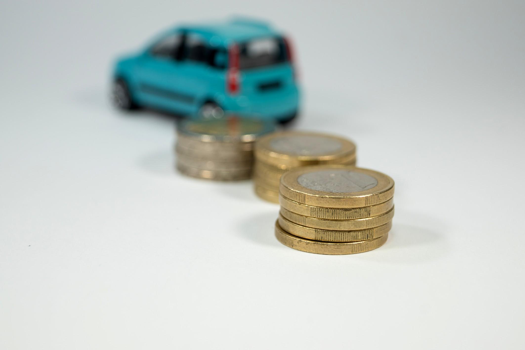 Carro usado: opção na crise (Foto: Stadtratte - Thinkstock)