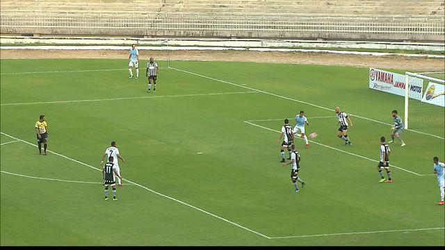 Botafogo-PB x Treze - Campeonato Paraibano 2018 - globoesporte.com e0c0445f7b98c