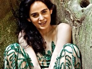 Mariana de Moraes (Foto: Marina Novelli/Divulgação)