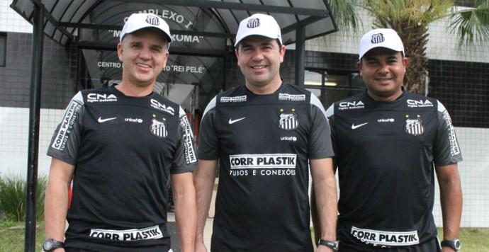 Enderson Moreira Santos FC
