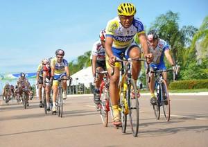 Palmas começa temporada de ciclismo (Foto: Divulgação/Fundesportes)