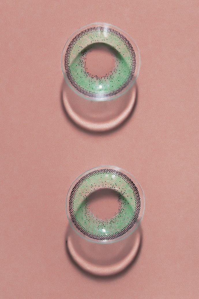 0d48822bbae2b Saiba como foram inventadas e entenda do que são feitas as lentes de contato