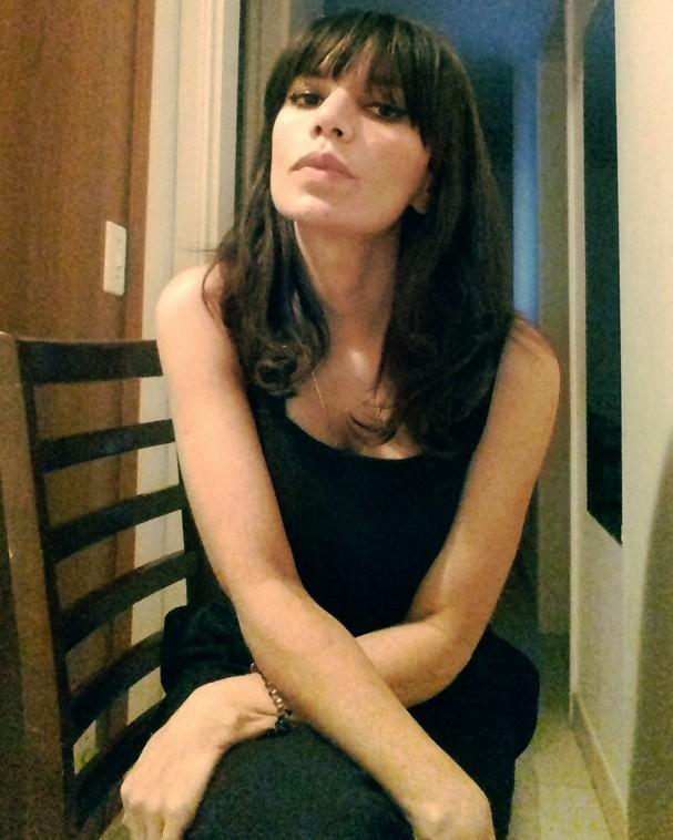 Gigi tem 33 anos e mora em São Paulo (Foto: Acervo Pessoal)