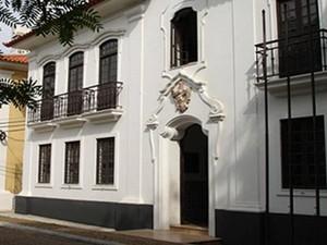 Instituto Estadual Carlos Gomes foi criado em 1895, em Belém (Foto: Divulgação)