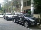 Polícia Civil apreende documentos na Prefeitura de Mairinque