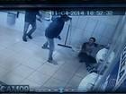 PMs do DF recebem denúncia sobre assassinato em lotérica de GO