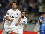 """Autor do gol, Fred cita dificuldades do Galo e valoriza empate: """"Estreia boa"""""""