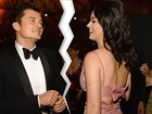 Katy Perry e Orlando Bloom terminam namoro, diz revista