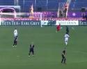 Paulo Victor dá assistência com chutão em vitória do Gaziantepspor no Turcão
