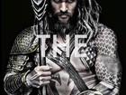 Diretor divulga a 1ª imagem do Aquaman de 'Batman v Superman'