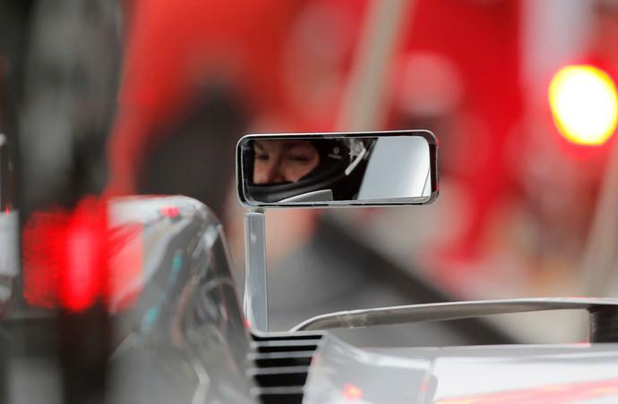 Nico Rosberg GP da Rússia de Fórmula 1 (Foto: Reuters)