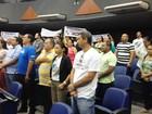 Assembleia de RR aprova PCCR dos servidores estaduais por unanimidade