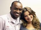 No dia do casamento de Fernanda Souza e Thiaguinho, relembre pedidos